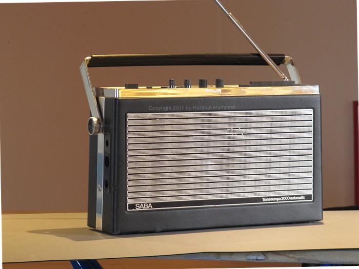 Radio Bilder